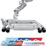18 - EXHAUST SYSTEM