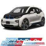 BMW i3 I01