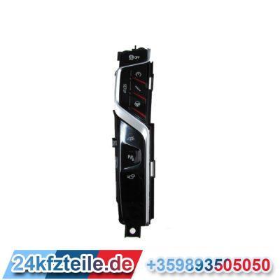 61318076642 EN: Operating unit, centre console