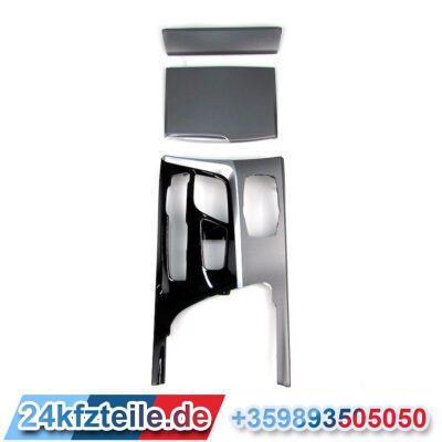 04WN Al carbon structure за BMW F90 M5